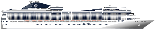 MSC Splendida