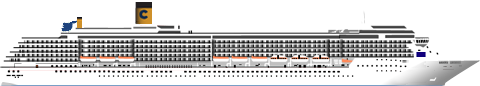 Costa Mediterranea