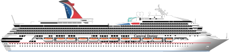 Carnival Destiny