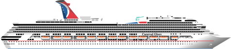 Carnival Glory