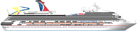 Carnival Sunshine