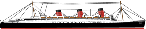 Queen Mary