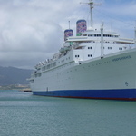 Independence - American Hawaii Cruises