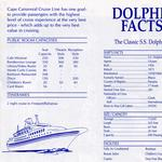 Dolphin IV - Cape Canaveral Cruise Line