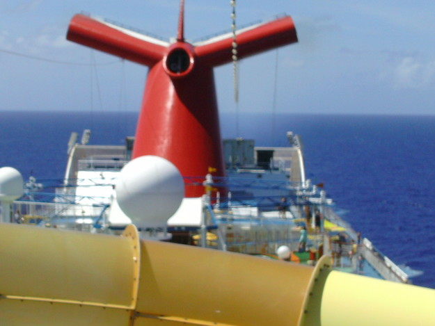 Carnival Cruise Lines - Carnival Breeze