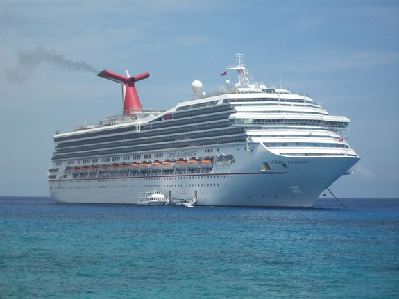 Carnival Cruise Lines - Carnival Conquest