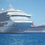 Carnival Conquest - Carnival Cruise Lines