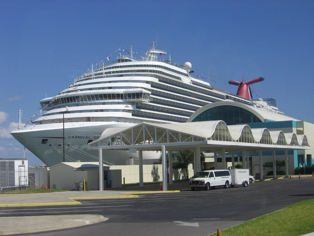 Carnival Cruise Lines - Carnival Dream