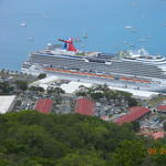 Carnival Dream - Carnival Cruise Lines