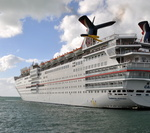 Carnival Ecstasy - Carnival Cruise Lines