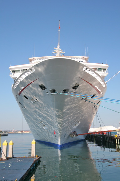 Carnival Cruise Lines - Carnival Elation