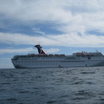 Carnival Elation - Carnival Cruise Lines