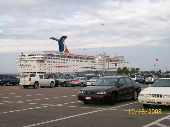 Carnival Cruise Lines - Carnival Fascination