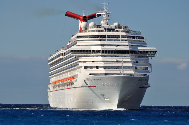 Carnival Cruise Lines - Carnival Freedom
