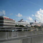 Carnival Freedom - Carnival Cruise Lines