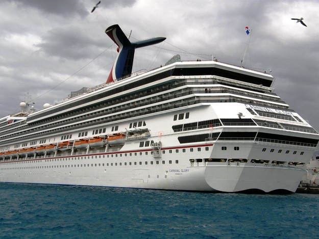 Carnival Glory Carnival Cruise Reviews Cruise Deals And  Rachael Edwards