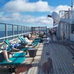 Carnival Glory - Carnival Cruise Lines