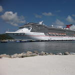 Carnival Legend - Carnival Cruise Lines