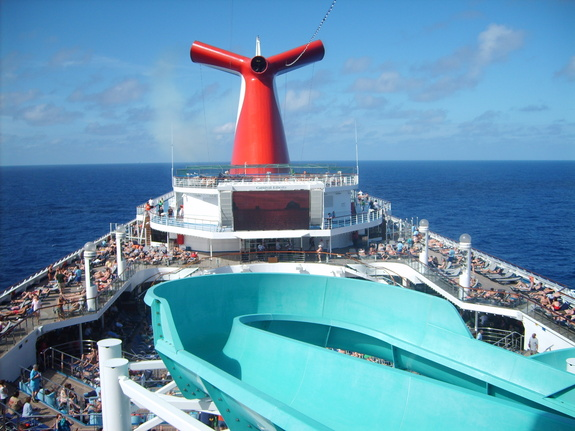Carnival Cruise Lines - Carnival Liberty