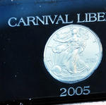 Carnival Liberty - Carnival Cruise Lines