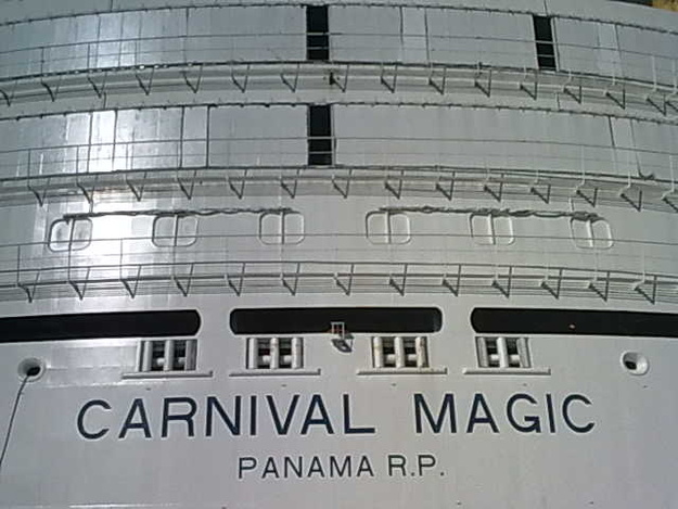 Carnival Cruise Lines - Carnival Magic