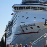 Carnival Miracle - Carnival Cruise Lines