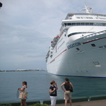 Carnival Sensation - Carnival Cruise Lines
