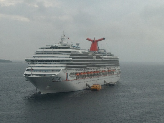 Carnival Cruise Line Register Instagram  Punchaoscom