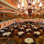 Carnival Valor - Carnival Cruise Lines