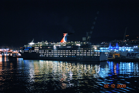 Carnival Cruise Lines - Holiday