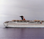 Jubilee - Carnival Cruise Lines