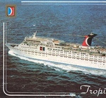 Tropicale - Carnival Cruise Lines