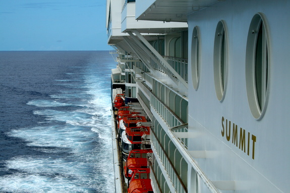 Celebrity Cruises - Celebrity Summit