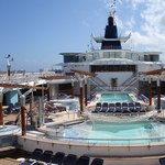 Celebrity Summit - Celebrity Cruises