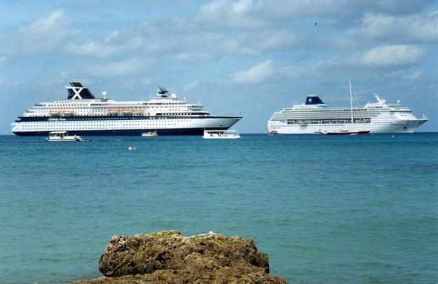 Celebrity Cruises - Horizon
