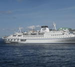 Arion - Classic International Cruises