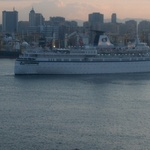 Princess Danae - Classic International Cruises