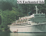 Enchanted Isle - Commodore Cruise Line