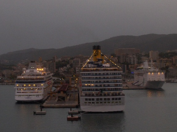 Costa Cruises - Costa Atlantica
