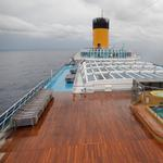 Costa Favolosa  - Costa Cruises