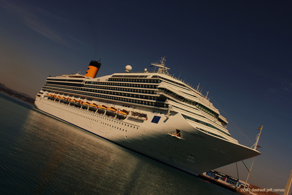 Costa Cruises - Costa Fortuna