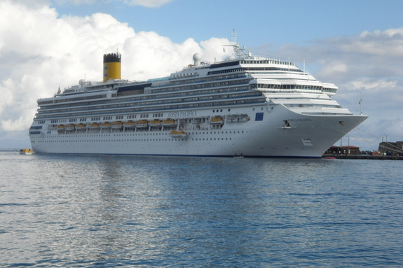 Costa Cruises - Costa Pacifica