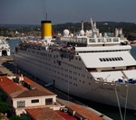 Costa Tropicale - Costa Cruises