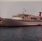 Cunard Countess - Cunard Line