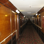 Queen Mary - Cunard Line