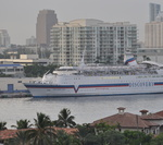 Discovery Sun - Discovery Cruises