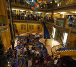 Disney Wonder - Disney Cruise Line