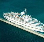 Island Breeze - Dolphin Cruise Lines