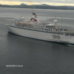 Black Prince - Fred Olsen Cruise Lines