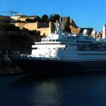 Black Watch - Fred Olsen Cruise Lines